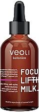 Kup Serum-emulsja przeciwstarzeniowa do twarzy - Veoli Botanica Focus Lifting Milk