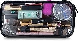 Kup Kosmetyczka przezroczysta Visible Bag (25 x 12 x 8 cm, bez zawartości) - Makeup
