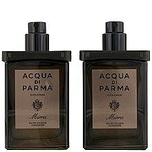 Kup Acqua di Parma Colonia Mirra Travel Spray Refill - Woda kolońska (wymienne wkłady, 2 x edc 30 ml)