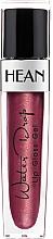 Kup Żelowy błyszczyk do ust - Hean Water Drop Lip Gloss Gel