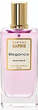 Kup Saphir Parfums Elegance - Woda perfumowana