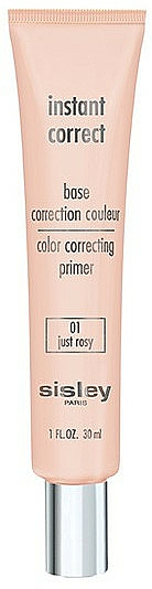 Korygująca baza pod makijaż - Sisley Instant Correct Color Correcting Primer — фото N2