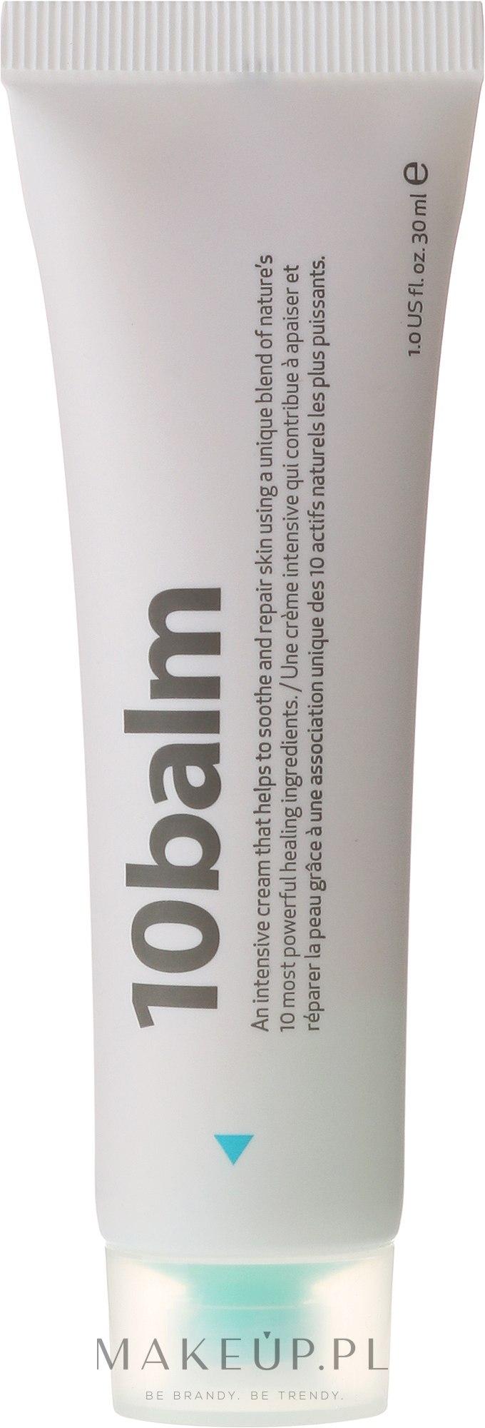Kojący krem do twarzy - Indeed Laboratories 10 Balm Soothing Cream — фото 30 ml