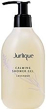 Kup Kojący żel pod prysznic z ekstraktem z lawendy - Jurlique Calming Shower Gel Lavender