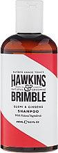 Kup Szampon do włosów dla mężczyzn Elemi i żeń-szeń - Hawkins & Brimble Elemi & Ginseng Shampoo