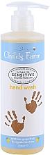 Kup Rewitalizujące mydło w płynie do rąk - Childs Farm Grapefruit & Organic Tea Tree Oil Hand Wash