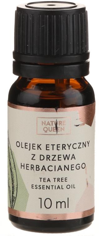Olejek eteryczny z drzewa herbacianego - Nature Queen Tea Tree Essential Oil