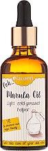 Kup Olej marula z pipetą - Nacomi Marula Oil