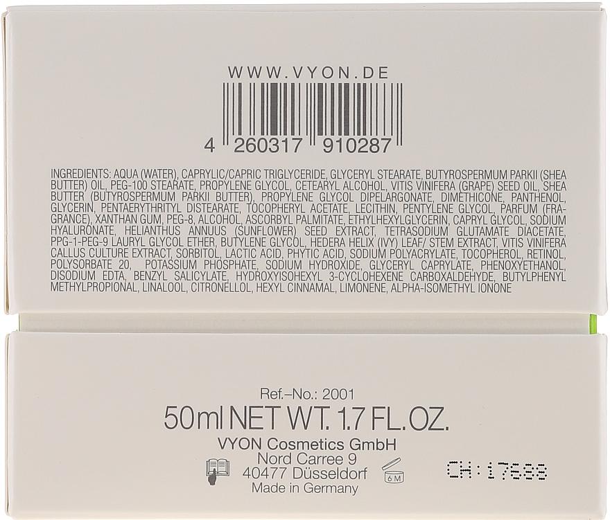 PRZECENA! Krem 24-godzinny z witaminą C - Vyon Redox 24H Cream* — фото N3