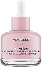 Kup Intensywne serum przeciwzmarszczkowe do twarzy - Yonelle Infusion Anti Wrinkle Intensive Serum