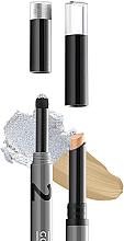 Kup Korektor i rozświetlacz pod oczy 2 w 1 - Gokos Cover&Glow