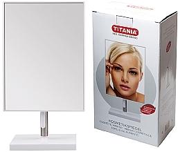 Kup Lusterko kosmetyczne w ramce, 16x30 cm - Titania