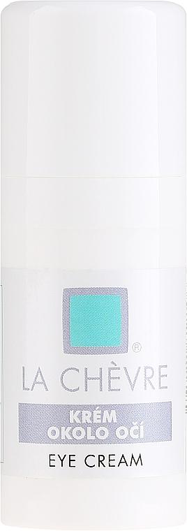 Przeciwzmarszczkowy krem pod oczy - La Chévre Épiderme Eye Contour Cream — фото N1