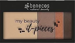 Kup Paletka do makijażu (wymienny wkład) - Benecos It-Pieces Freaking Hot Palette Refill