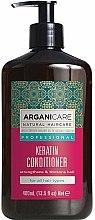 Kup Keratynowa odżywka do wszystkich rodzajów włosów - Arganicare Keratin Conditioner