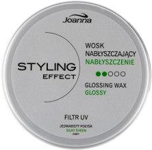 Kup Nabłyszczający wosk do włosów - Joanna Styling Effect