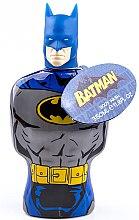 Kup Żel pod prysznic dla dzieci - DC Comics Batman 3D Body Wash