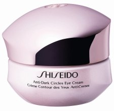 Kup Rozjaśniający krem przeciw cieniom pod oczami - Shiseido Intensive Anti-Dark Circles Eye Cream