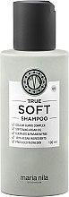 Kup Nawilżający szampon do włosów - Maria Nila True Soft Shampoo