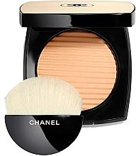 Kup Puder rozświetlający w kompakcie - Chanel Les Beiges Healthy Glow Luminous Colour