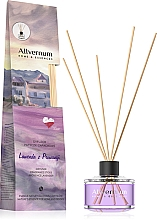 Kup Dyfuzor zapachowy Lawenda z Prowansji z patyczkami - Allvernum Home&Essences Diffuser