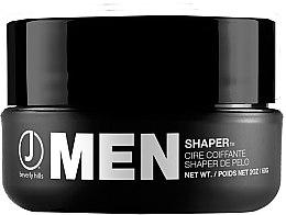 Kup Teksturujący krem do włosów - J Beverly Hills Men Shaper