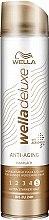 Kup Odmładzający lakier do włosów - Wella Deluxe Anti-Aging Ultra Strong