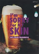 Kup Rewitalizująca maska do twarzy - Ultru I'm Sorry For My Skin Jelly Mask Revitalizing
