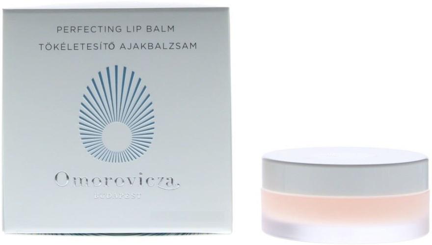 Balsam do ust - Omorovicza Perfecting Lip Balm — фото N1