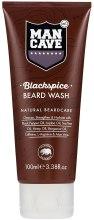 Kup Oczyszczający preparat do brody - Man Cave Blackspice Beard Wash