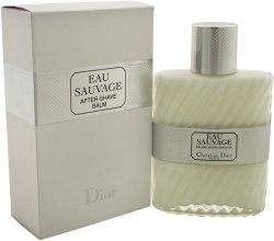 Kup Dior Eau Sauvage - Perfumowany balsam po goleniu
