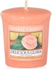 Świeca zapachowa sampler - Yankee Candle Delicious Guava — фото N2