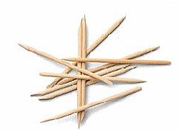 Kup Patyczki do manicure - Acca Kappa Manicure Sticks