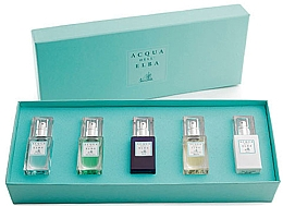 Kup Acqua dell Elba Men - Zestaw (edp 5 x 15 ml)