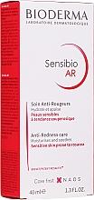 Kup Krem aktywny do skóry z problemami naczynkowymi - Bioderma Sensibio AR Anti-Redness Care