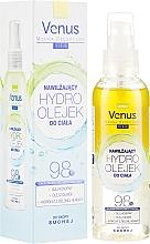 Kup Nawilżający olejek do ciała - Venus Hydro Oil Body