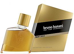 Kup Bruno Banani Man's Best - Perfumowana woda po goleniu