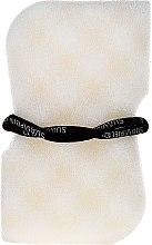 Kup Gąbka kąpielowa do masażu - Suavipiel Black Aqua Power Massage Sponge