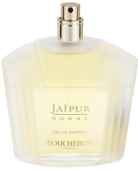 Boucheron Jaipur Pour Homme - Woda perfumowana (tester bez nakrętki) — фото N1
