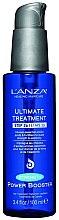 Kup Booster do włosów - L'Anza Ultimate Treatment Power Boost Strength