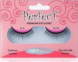 Kup Sztuczne rzęsy, 46 - Aden Cosmetics Fashion Lashes