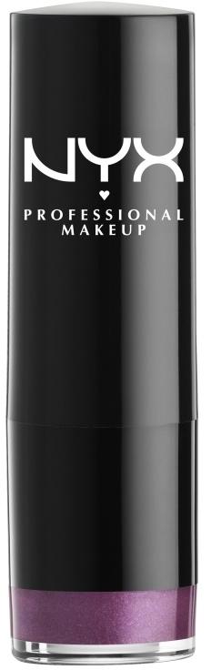 Kremowa szminka do ust - NYX Professional Makeup Round Lipstick