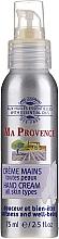 Kup Nawilżający krem do rąk Kwiat lawendy - Ma Provence Hand Cream for All Skin Types