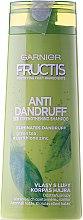 Kup Szampon przeciwłupieżowy 2 w 1 - Garnier Fructis Anti-Dandruff 2in1 Strenghtening Shampoo