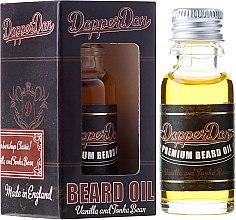 Kup Olejek do brody - Dapper Dan Premium Beard Oil