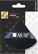 Kup Puszek kosmetyczny, 444033, czarny - AURI