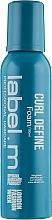Kup Pianka do włosów kręconych - Label.m Curl Define Foam