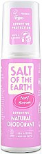 Kup Naturalny dezodorant w sprayu - Salt of the Earth Peony Blossom Spray