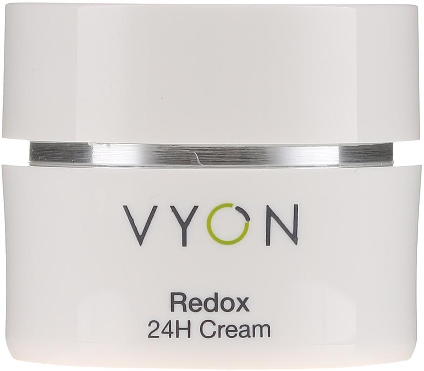 PRZECENA! Krem 24-godzinny z witaminą C - Vyon Redox 24H Cream* — фото N1