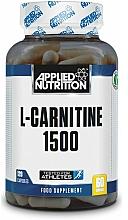 Kup L-karnityna w kapsułkach - Applied Nutrition L-Carnitine